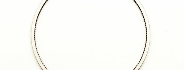 3802429 Комплект поршневых колец(1поршень)6CT