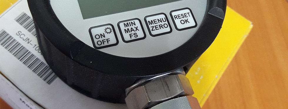 Дигитальный манометр Minipress SCJN-1000-01-MP\0-1000 bar