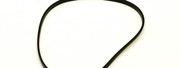 3912473 Кольцо уплотнительное сальника коленвала заднее 4BT
