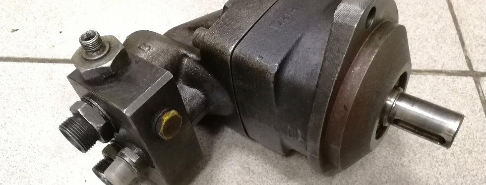 Гидромотор пилы f11-019 б/у 50000 руб