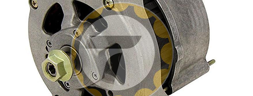 Генератор Timberjack (24V/100A) 0120468066 Perkins 9800