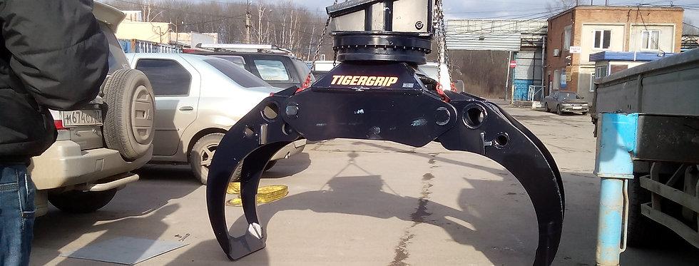 Грейферный захват Intermercato Tigergrip TG5S