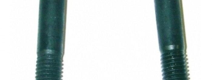 3944593 Болт выпускного коллектора ISBE