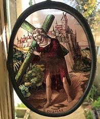 St Dysmas, David Parr House.jpg