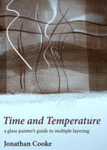Time and Temperature book cover