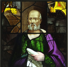 St Mark Woodhouse