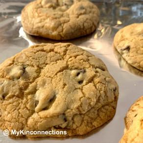 Original Nestle Tollhouse Cookies