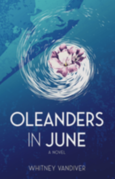 Oleanders in June Novel