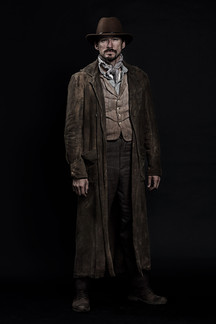 Dean Mackenzie