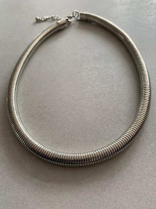 Circle Chain - Silver