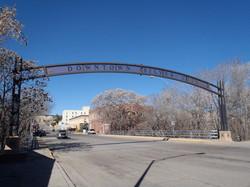 Gateway to Downtown