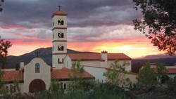 Local Monastery