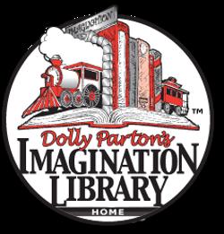 Imagination Liabrary