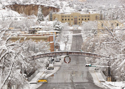 Christmas in Silver City