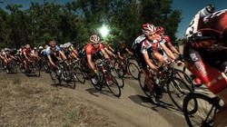 Tour of the Gila Bike Race
