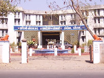 Kavishree Botadkar College of Arts & Commerce