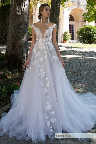 jill-wedding dress in Houston