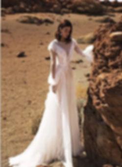 bridal boutique Dallas