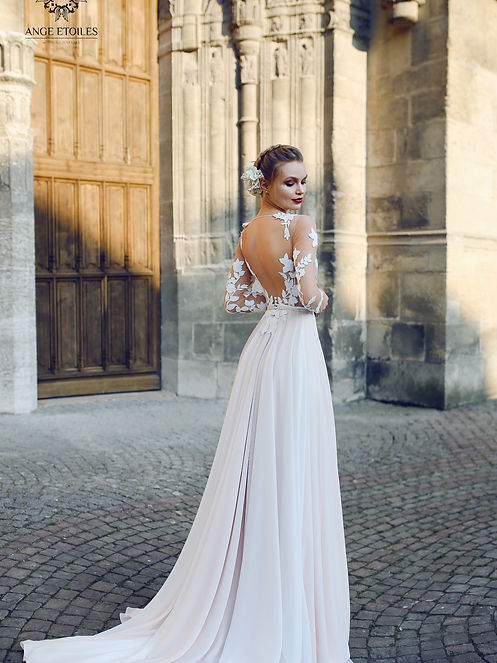 ANGE ETOILES WEDDING GOWNS