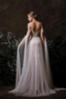 Chic Nostalgia wedding dresses