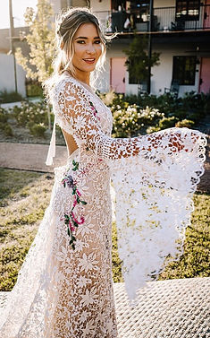wedding dresses Dallas