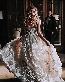 WEDDING DRESSES BOHEMIAN