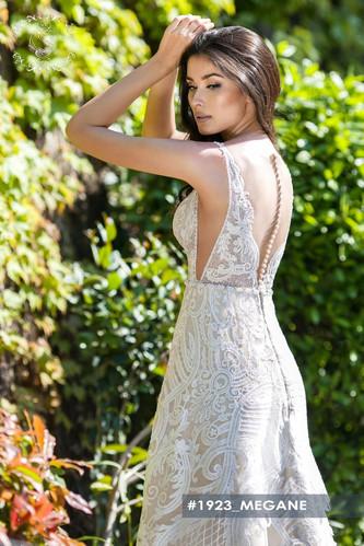 megane-wedding dress in Houston