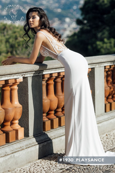playsance-wedding dress in Houston