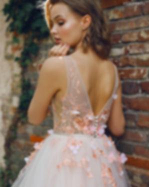 ANGE ETOILES BRIDAL DRESSES