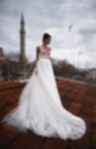 blammo biamo bridal dress