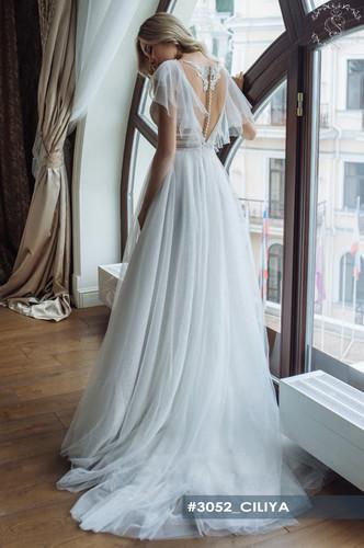 ciliya-wedding dress in Houston