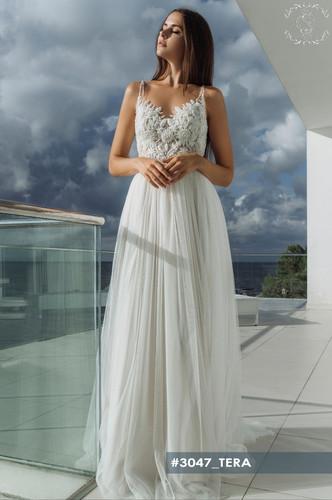 tera-wedding dress in Houston