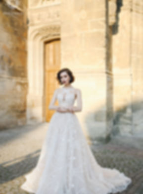 ANGE ETOILES WEDDING DRESSES