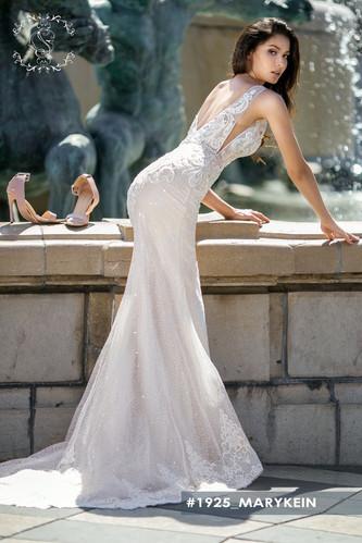 marykein-wedding dress in Houston