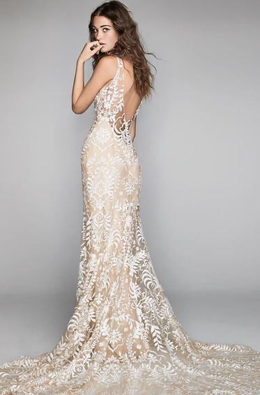 wedding dress in Fort Worth