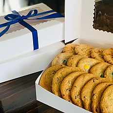 18 Cookie Gift Box