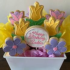 Flower Birthday Bouquet