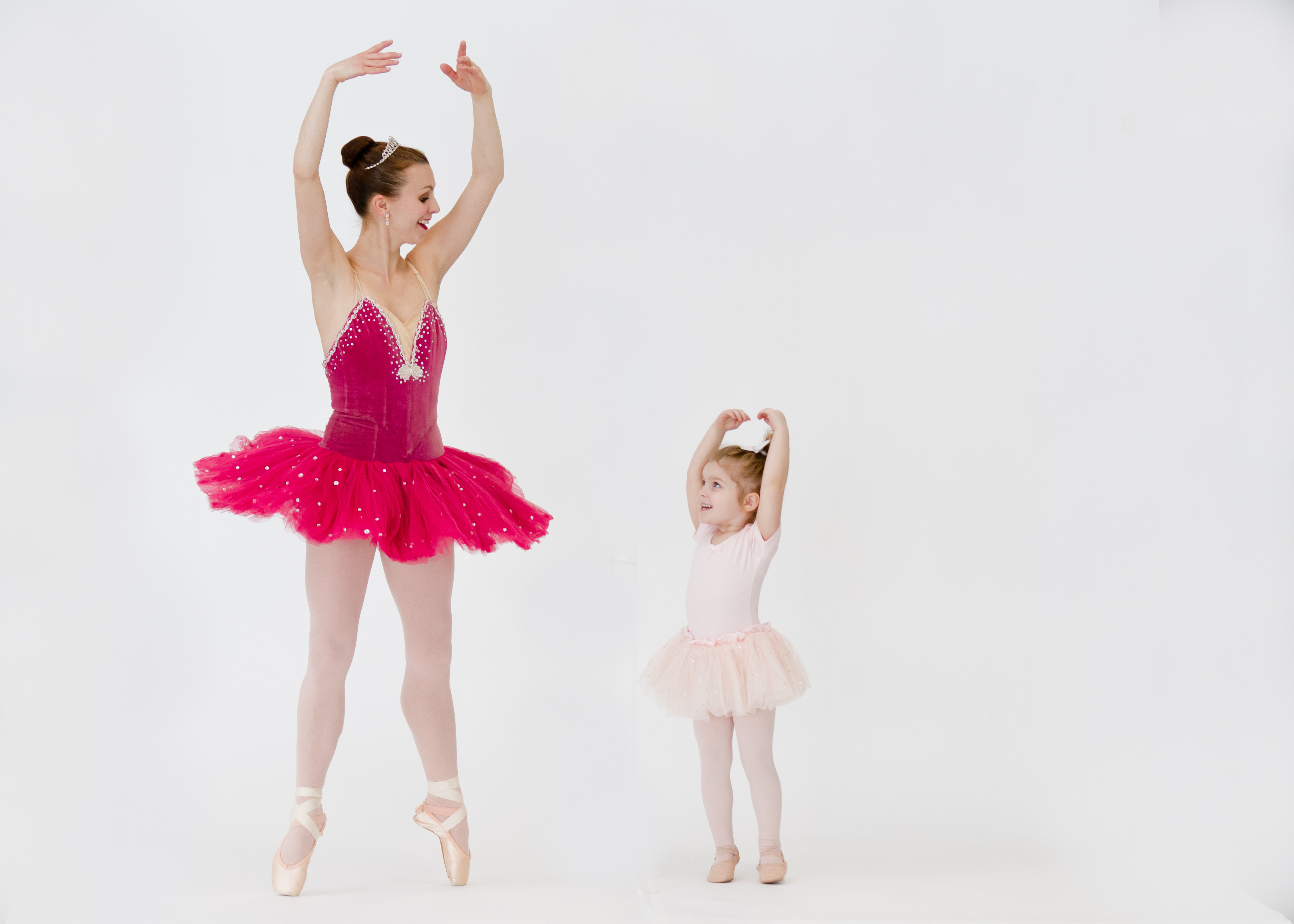 Spring into Dance!- Ages 4-6