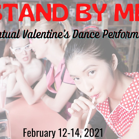 Stand By Me- A Virtual Valentine's Performance