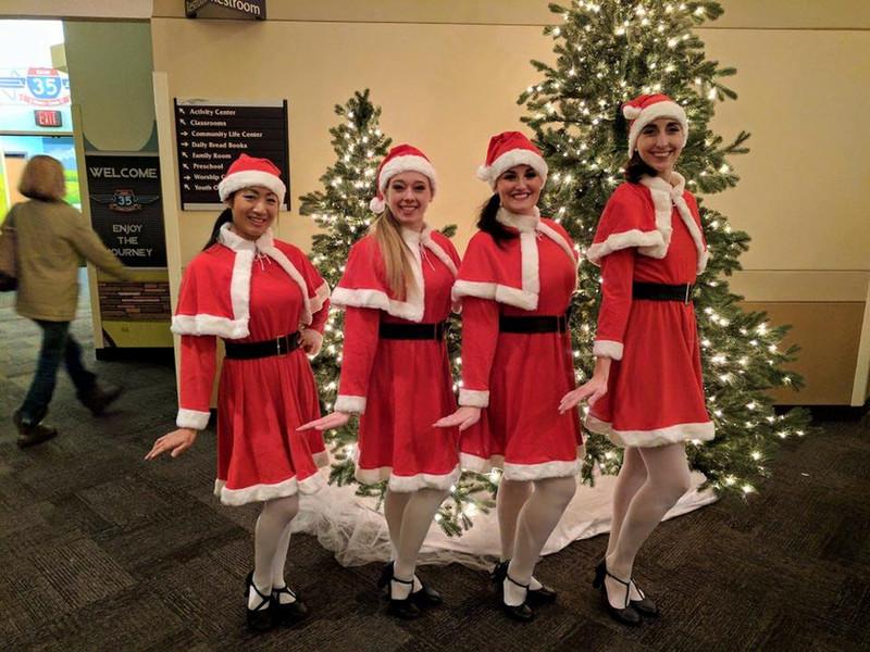 Hosanna Christmas Concert