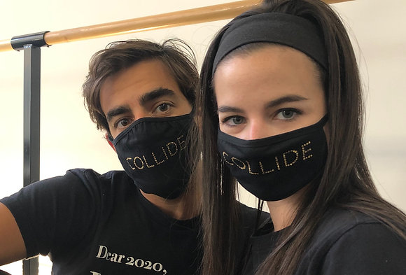 Collide Masks