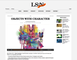 LSN Global Interview