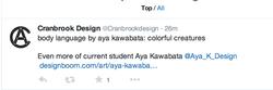 CAA official twitter