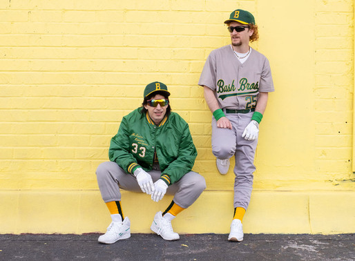 The Unauthorized Bash Brothers Experience Hits it out of the Park