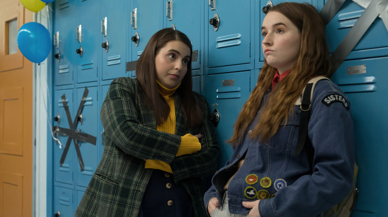 Film Review Booksmart