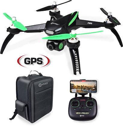 F20 Quadcopter Drone