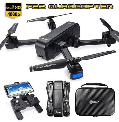 F22 Quadcopter Drone