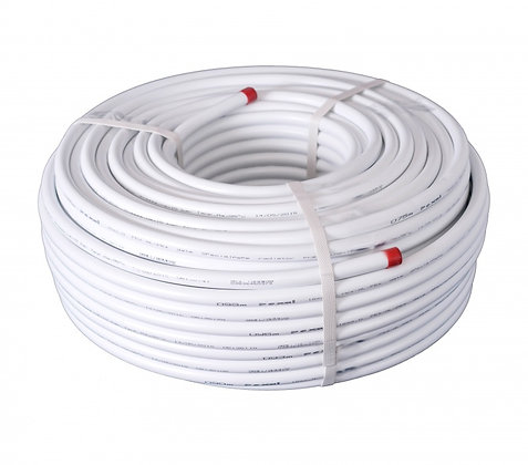 Труба металлопластиковая 20х2 мм, 1 м