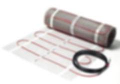 Нагревательный мат (термомат)
