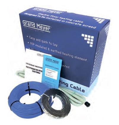 Резистивный кабель ТНС20